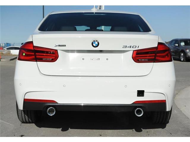 2018 BMW 340i xDrive (Stk: 8576381) in Brampton - Image 5 of 12