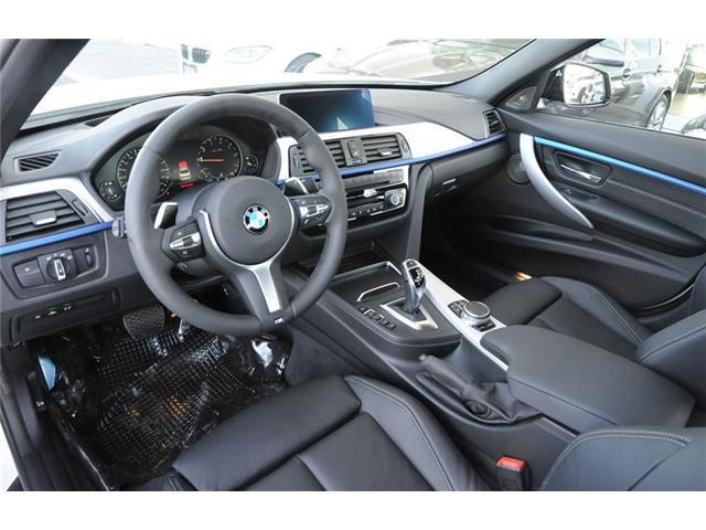 2018 BMW 340i xDrive (Stk: 8576381) in Brampton - Image 7 of 12