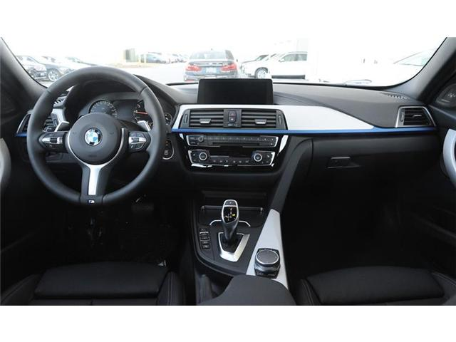 2018 BMW 340i xDrive (Stk: 8576381) in Brampton - Image 9 of 12