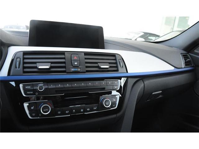 2018 BMW 340i xDrive (Stk: 8576381) in Brampton - Image 10 of 12