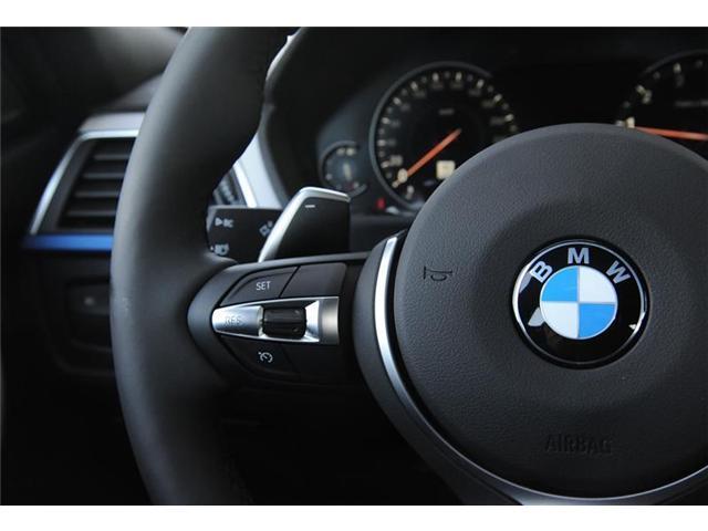 2018 BMW 340i xDrive (Stk: 8576381) in Brampton - Image 12 of 12