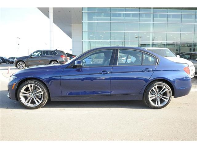 2018 BMW 330 i xDrive (Stk: 8615034) in Brampton - Image 2 of 12