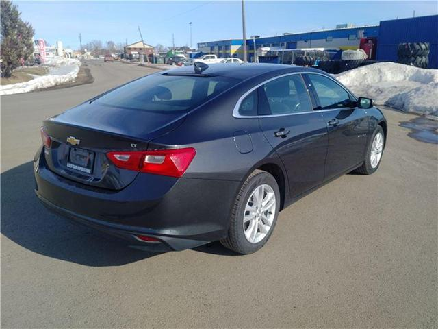 2018 Chevrolet Malibu LT (Stk: 3470D) in Thunder Bay - Image 2 of 14