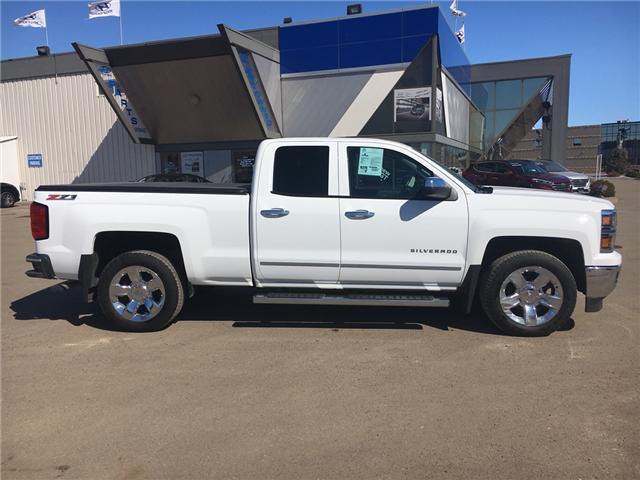 2014 Chevrolet Silverado 1500  (Stk: 15031A) in Thunder Bay - Image 2 of 20