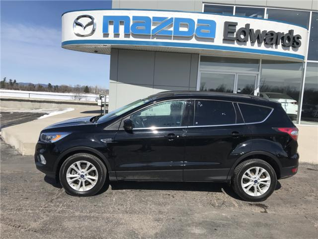 ford escape new details calgary id ab b vehicle sel