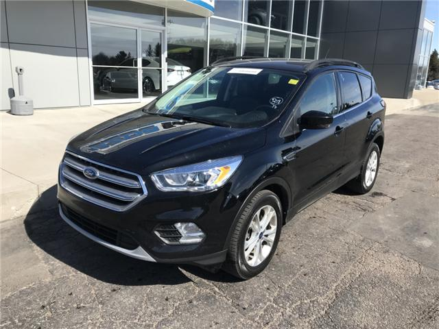 2017 Ford Escape SE (Stk: 20914) in Pembroke - Image 2 of 11