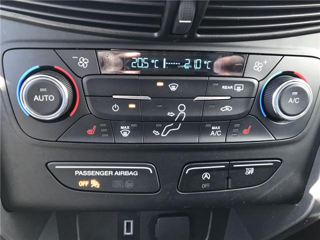 2017 Ford Escape SE (Stk: 20914) in Pembroke - Image 9 of 11
