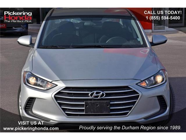 2018 Hyundai Elantra LE (Stk: PR1034) in Pickering - Image 2 of 20
