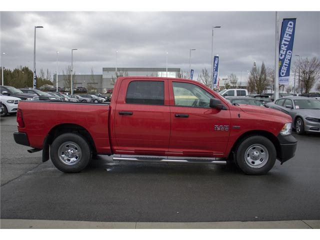 2017 RAM 1500 ST (Stk: AB0704) in Abbotsford - Image 8 of 30