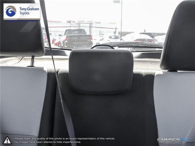 2018 Toyota Yaris LE (Stk: U8905) in Ottawa - Image 13 of 25
