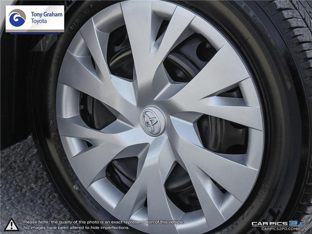 2018 Toyota Yaris LE (Stk: U8905) in Ottawa - Image 18 of 25
