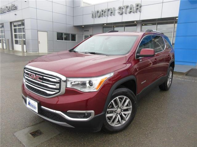 2018 GMC Acadia SLE-2 (Stk: TN05846) in Cranbrook - Image 1 of 21