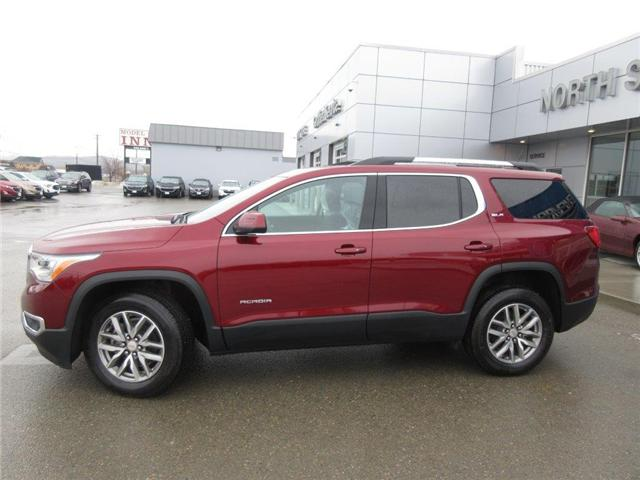 2018 GMC Acadia SLE-2 (Stk: TN05846) in Cranbrook - Image 2 of 21