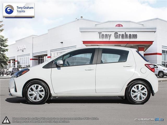2018 Toyota Yaris LE (Stk: U8904) in Ottawa - Image 2 of 25