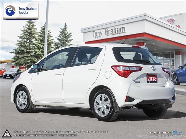 2018 Toyota Yaris LE (Stk: U8904) in Ottawa - Image 3 of 25