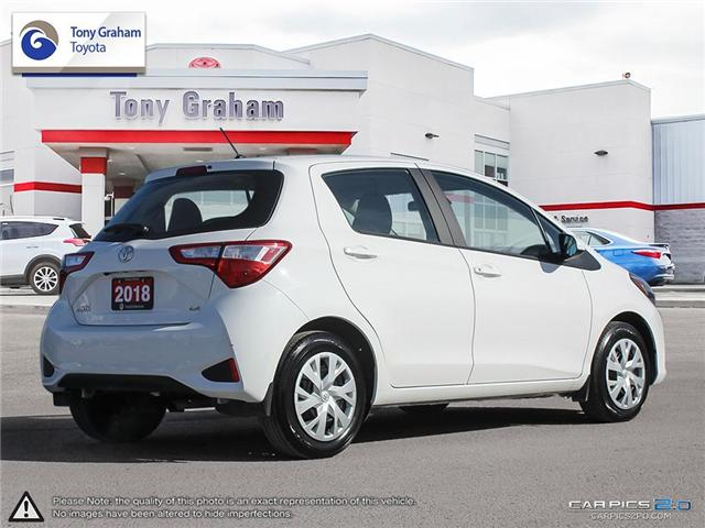 2018 Toyota Yaris LE (Stk: U8904) in Ottawa - Image 5 of 25
