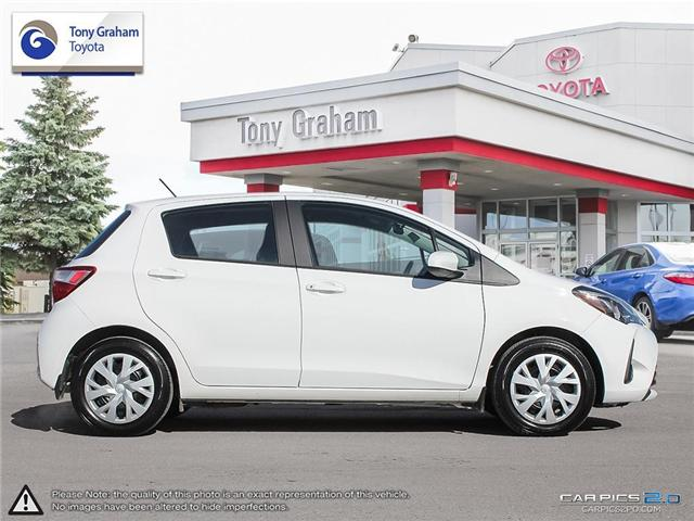 2018 Toyota Yaris LE (Stk: U8904) in Ottawa - Image 6 of 25
