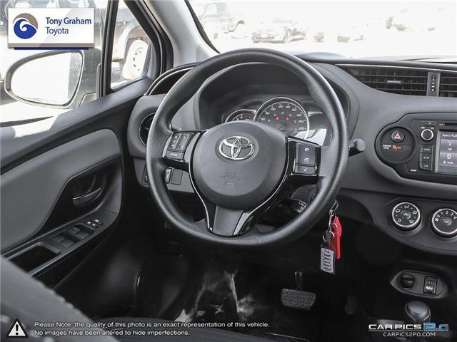 2018 Toyota Yaris LE (Stk: U8904) in Ottawa - Image 9 of 25