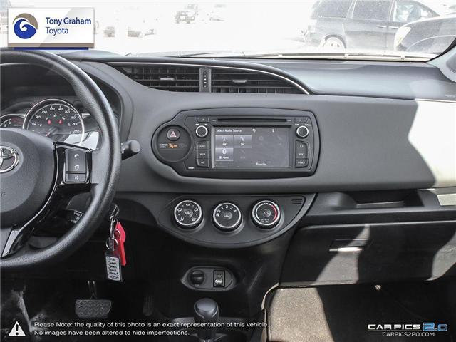 2018 Toyota Yaris LE (Stk: U8904) in Ottawa - Image 10 of 25