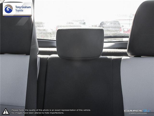 2018 Toyota Yaris LE (Stk: U8904) in Ottawa - Image 13 of 25