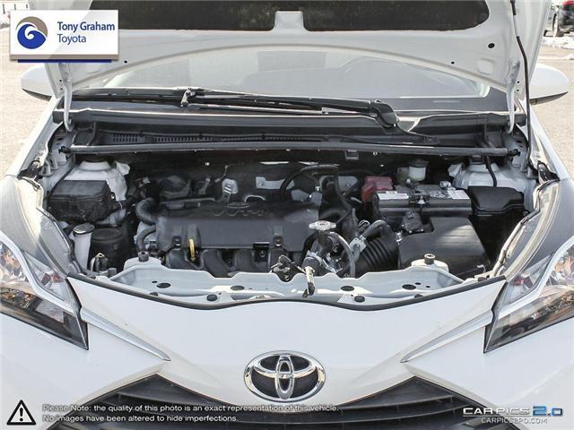 2018 Toyota Yaris LE (Stk: U8904) in Ottawa - Image 20 of 25