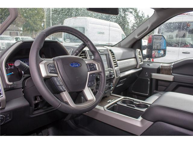 2017 Ford F-550 Chassis Lariat (Stk: 7F53036) in Surrey - Image 13 of 30
