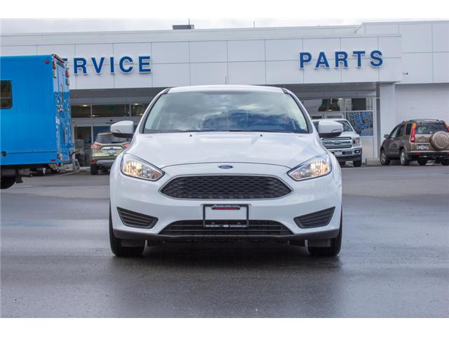 2017 Ford Focus SE (Stk: 7FO7188) in Surrey - Image 2 of 29