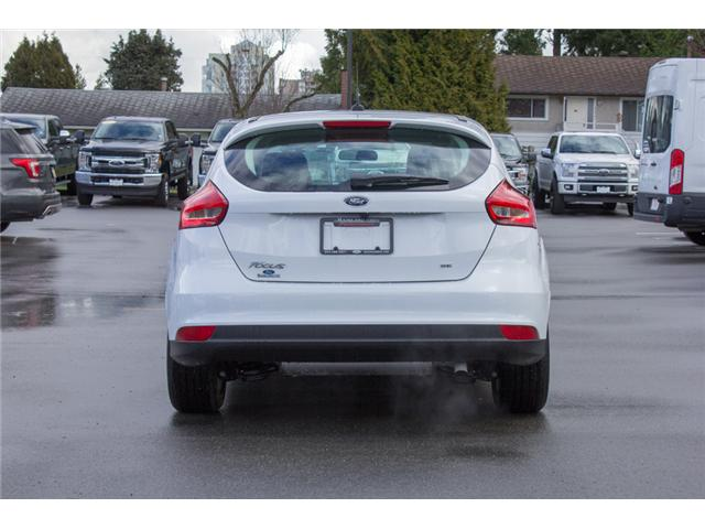 2017 Ford Focus SE (Stk: 7FO7188) in Surrey - Image 6 of 29