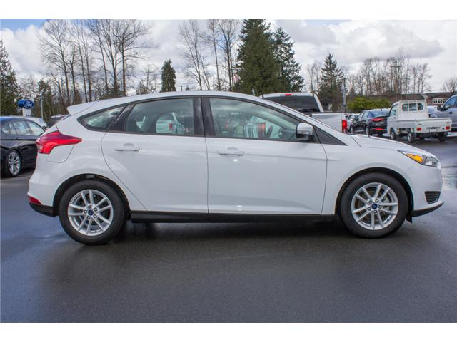 2017 Ford Focus SE (Stk: 7FO7188) in Surrey - Image 8 of 29
