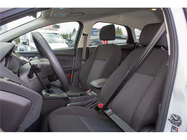 2017 Ford Focus SE (Stk: 7FO7188) in Surrey - Image 11 of 29