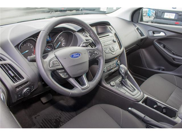 2017 Ford Focus SE (Stk: 7FO7188) in Surrey - Image 12 of 29