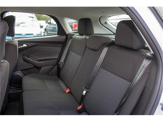 2017 Ford Focus SE (Stk: 7FO7188) in Surrey - Image 13 of 29