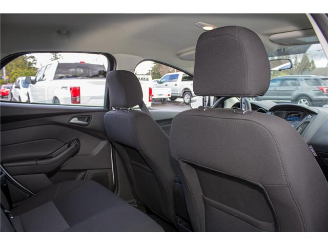 2017 Ford Focus SE (Stk: 7FO7188) in Surrey - Image 14 of 29
