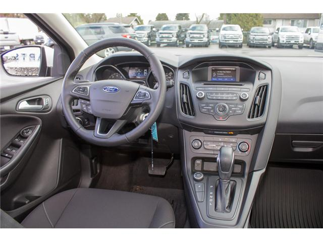 2017 Ford Focus SE (Stk: 7FO7188) in Surrey - Image 16 of 29