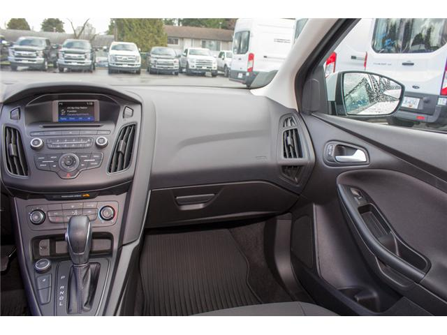 2017 Ford Focus SE (Stk: 7FO7188) in Surrey - Image 17 of 29