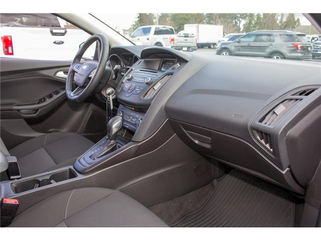 2017 Ford Focus SE (Stk: 7FO7188) in Surrey - Image 18 of 29