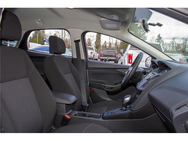 2017 Ford Focus SE (Stk: 7FO7188) in Surrey - Image 19 of 29
