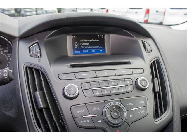 2017 Ford Focus SE (Stk: 7FO7188) in Surrey - Image 23 of 29