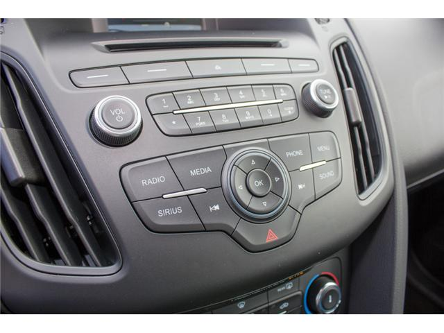 2017 Ford Focus SE (Stk: 7FO7188) in Surrey - Image 25 of 29