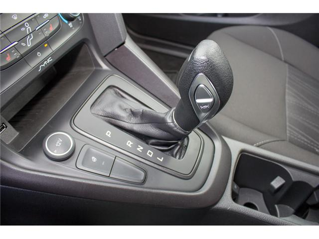 2017 Ford Focus SE (Stk: 7FO7188) in Surrey - Image 27 of 29
