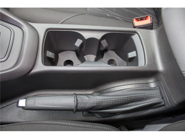 2017 Ford Focus SE (Stk: 7FO7188) in Surrey - Image 28 of 29