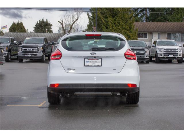 2017 Ford Focus SE (Stk: 7FO5232) in Surrey - Image 6 of 30