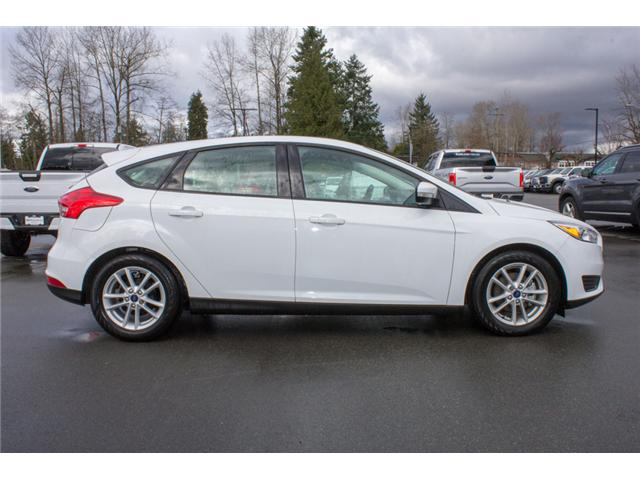 2017 Ford Focus SE (Stk: 7FO5232) in Surrey - Image 8 of 30