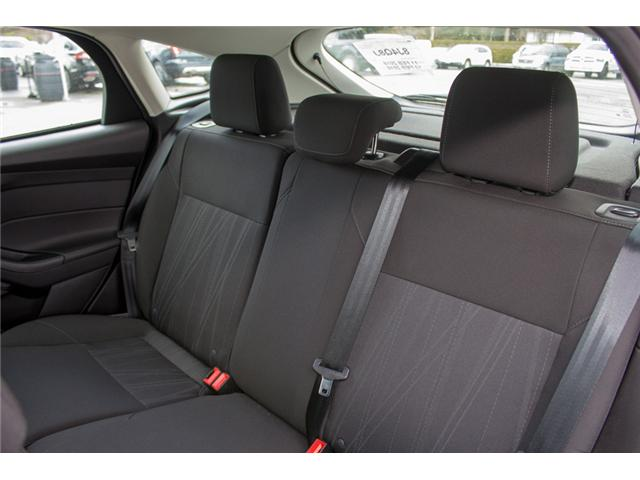 2017 Ford Focus SE (Stk: 7FO5232) in Surrey - Image 11 of 30