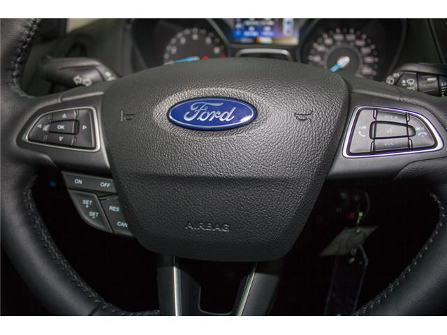 2017 Ford Focus SE (Stk: 7FO5232) in Surrey - Image 21 of 30