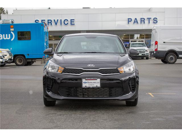 2018 Kia Rio5 LX+ (Stk: P9692) in Surrey - Image 2 of 30