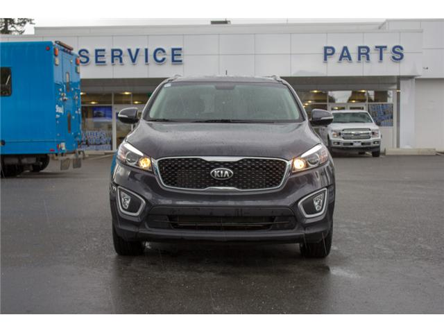2018 Kia Sorento 2.4L LX (Stk: P1278) in Surrey - Image 2 of 27