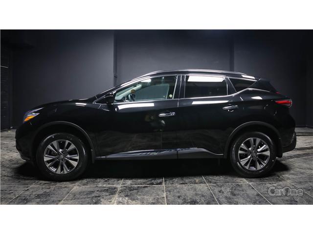 2017 Nissan Murano SL (Stk: 17-135) in Kingston - Image 1 of 32