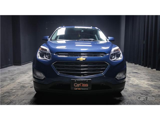 2017 Chevrolet Equinox 1LT (Stk: 18-41A) in Kingston - Image 2 of 35