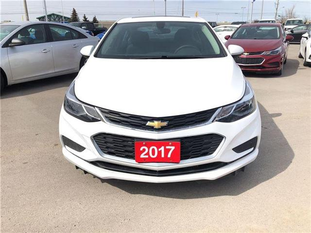 2017 Chevrolet Cruze |LT|*True North PKG*|Sunroof|BlueTooth| (Stk: PA16862) in BRAMPTON - Image 2 of 19